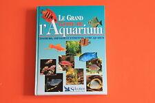GRAND GUIDE DE L'AQUARIUM READER'S DIGEST