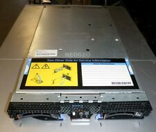 IBM HS22 Blade Server-2x Quad Core X5570 2.93GHz-48GB-2x146GB 10K 6Gb SAS