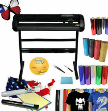 "24"" Vinyl Cutter T-shirt Transfer Wall Sticker Start-up Kit"
