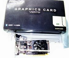 Nvidia Geforce GT 710 1 GB PCI Express x16 Video Graphics Card Windows 7/8/10