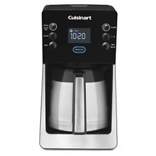 Cuisinart DCC-2900C 12Cup Perfectemp Thermal Coffeemaker