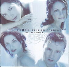 The Corrs - Talk on Corners (2000) - Special Edition - Good CD
