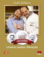 Lafer! Lichter! Lecker! Unsere besten Rezepte (Sonderausgabe) von Johann...
