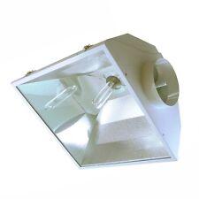 """8"""" Horizon Vertical Focus Air Cooled Reflector 1000W HPS Hydro  Air Cool - H104"""