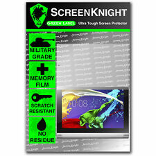 "ScreenKnight Lenovo Yoga 2 10.1"" SCREEN PROTECTOR invisible Military shield"