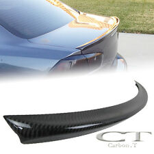 Mitsubishi EVO X 10 Lancer Real Carbon Fiber Spoiler OE Rear Trunk Wing 08-12