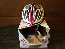 New Specialized Bicycle Aspire  Women's Helmet Road mountain bike Large L