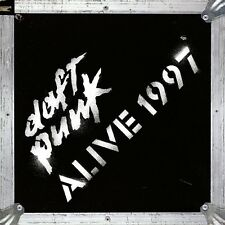 Daft Punk - Alive 1997 - New Vinyl LP