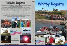20170.Whitby Regatta and Air Show with the RED ARROWS - NEW RELEASE