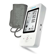 Pyle PHBPB16TL Bluetooth Wireless Blood Pressure Monitor With Arm Cuff