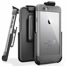 iPhone 6 PLUS 5.5 Belt Clip Holster for Lifeproof NUUD Case (case not included)