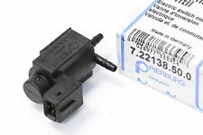 Vacuum Control /Changeover Valve for Vauxhall Astra, Corsa,Vectra, Signum,Zafira