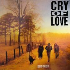 Cry Of Love - Brother (+5 Bonustracks)