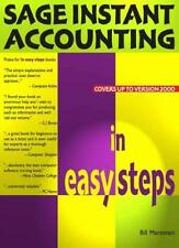 Sage Instant Accounting in Easy Steps By Ralf Kirchmayr, Bill Mantovani