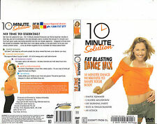 10 Minute Solution-Fat Blasting Dance Mix-2007-Fitness-DVD