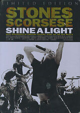 The Rolling Stones : Shine a light (DVD)