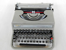 OLIVETTI STUDIO 42 TYPEWRITER OLD MACCHINA DA SCRIVERE EPOCA MADE IN ITALY