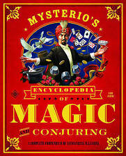 MYSTERIO'S Enciclopedia della magia e evocando: un completo COMPENDIO DI ASTONI.
