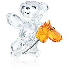 Swarovski SCS Kris Bear Let's Ride 5098309 NIB