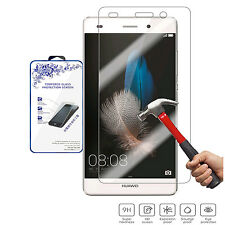 For Huawei Ascend P8 Lite Premium Slim HD Tempered Film Glass Screen Protector