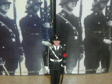KING & COUNTRY 1/30 METAL LEIBSTRANDARTE SS OFFICER AT ATTENTION LAH024