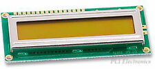 POWERTIP   PC0802ARS-AWA-A-Q   LCD MODULE, 8X2, STN REFLECT