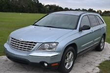 Chrysler: Pacifica 2004.5 4dr W