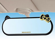 Sanrio Hello Kitty Kawaii Car Accessory  Rear View Mirror  from Japan