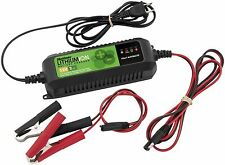 BikeMaster - TS0207A - Lithium Ion Battery Charger 15-0906