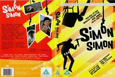 SIMON SIMON AN ALL STAR COMEDY FILM. NEW DVD