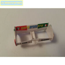 W10123 Scalextric Start Spares Rear Wing for Disney Pixar Francesco