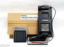Mamiya HX401 ADAPTER (ZD DIGITAL BACK ADAPTER to 4X5 LARGE FORMAT CAMERAS)
