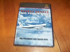 SECRET ACCESS AIR FORCE ONE History Channel Presidential Jet Plane 747 DVD NEW