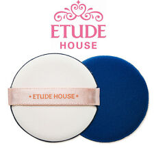 ETUDE HOUSE Magic Any Cushion_#Blue Puff 1EA Amorepacific air cushion puff  IOPE