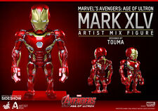 Avengers Age of Ultron Series 2 Ironman XLV Artist Mix Figure Hot Toys
