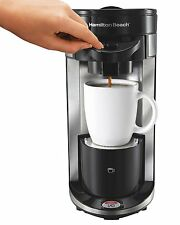 Coffee Maker FlexBrew Single Serve Hamilton Beach