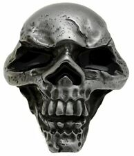 3D Skull Belt Buckle In a Gift Box.