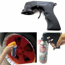 SALE! CAN GUN AEROSOL SPRAY CAN HANDLE WITH FULL GRIP TRIGGER FOR PAINTING