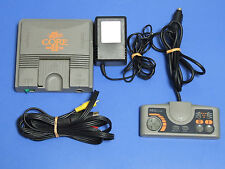 PC-Engine Core GRAFX II 2 Console System NEC TurboGrafx-16 Import Japan