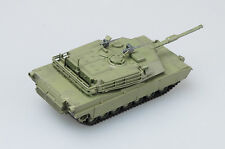 EM35020 - EASY M0DEL - SCALE 1:72 - M1A1 RESIDENCE MAINLAND 1988