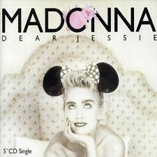 Madonna music collection lot 7 CD collection: Music, Bedtime Stories, Immaculate