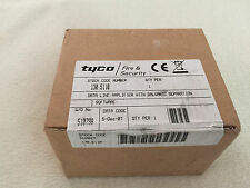 Tyco Fire & Security 130.5110 Data Line Amplifier with Galvanic Separation