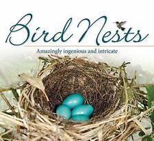Bird Nests - Amazingly Ingenious and Intricate by Stan Tekiela (2015, Paperback)