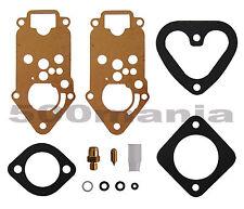 Kit revisione carburatore Weber 24 e 28 IMB per Fiat 500 R e Fiat 126