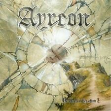 Ayreon - The Human Equation - New CD Album - Pre Order - 27th Jan