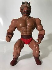 Vintage Sunco Sewco Mace Ape Galaxy Fighters Warriors MOTU KO Bootleg Rare 1983