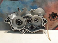 2007 KTM SX 105 RIGHT ENGINE CASE  07 SX105