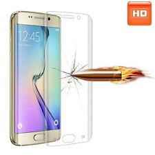 Samsung Galaxy S6 Edge Plus TPU PANZERFOLIE FULL Displayschutzfolie Folie HD
