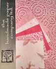 20 Sheets Mulberry Paper in 2 Sizes /Scrap Book/Decoupage/Art/Craft *Lace