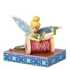 NEW OFFICIAL Disney Traditions Tinker Bell Classic Figure / Figurine 4038498